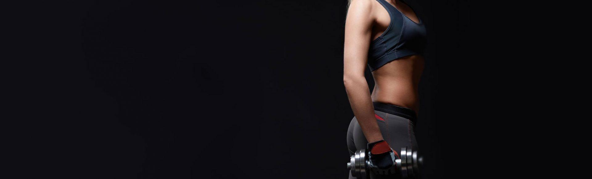 Jagoda Fitness